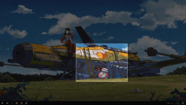 Mengambil Screenshot di Windows 10
