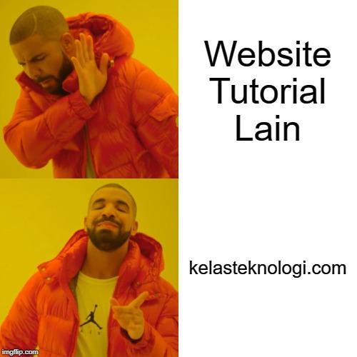 Cara Membuat Meme Secara Online