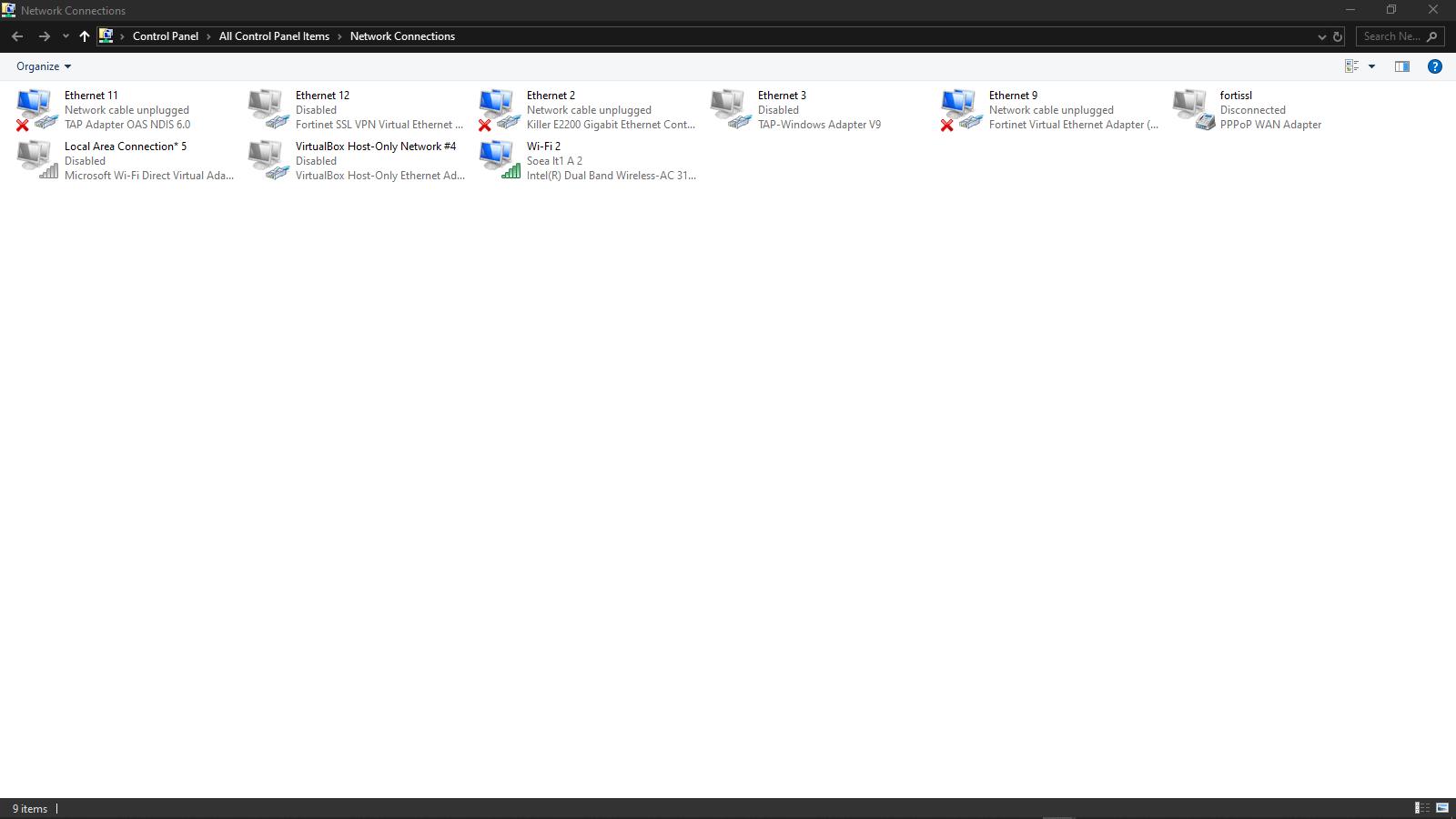 Cara Mengubah DNS di Windows