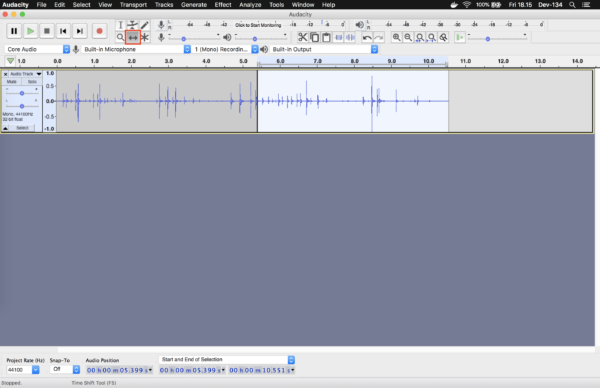 audacity-time-shift-tools