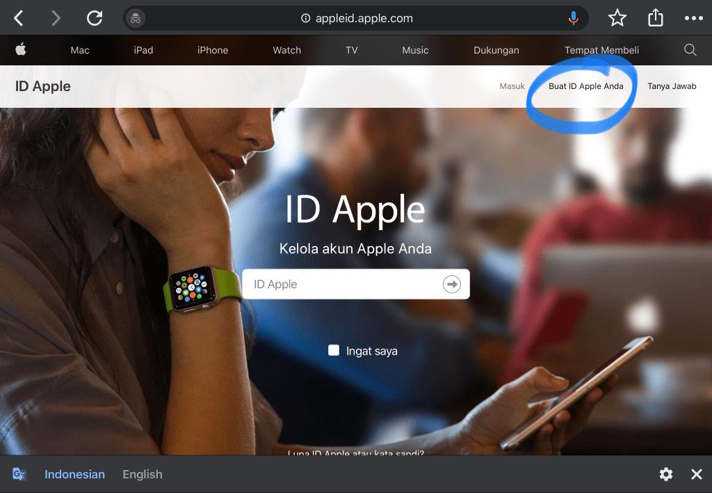 apple-id-create