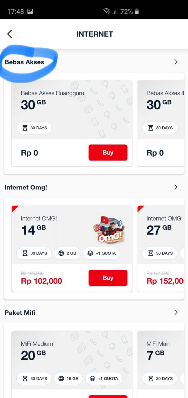 mytelkomsel-detail-package
