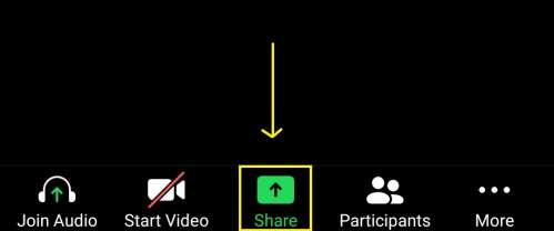 Daftar Zoom Cara Membuat Link Zoom Meeting Di Hp Kelasteknologi