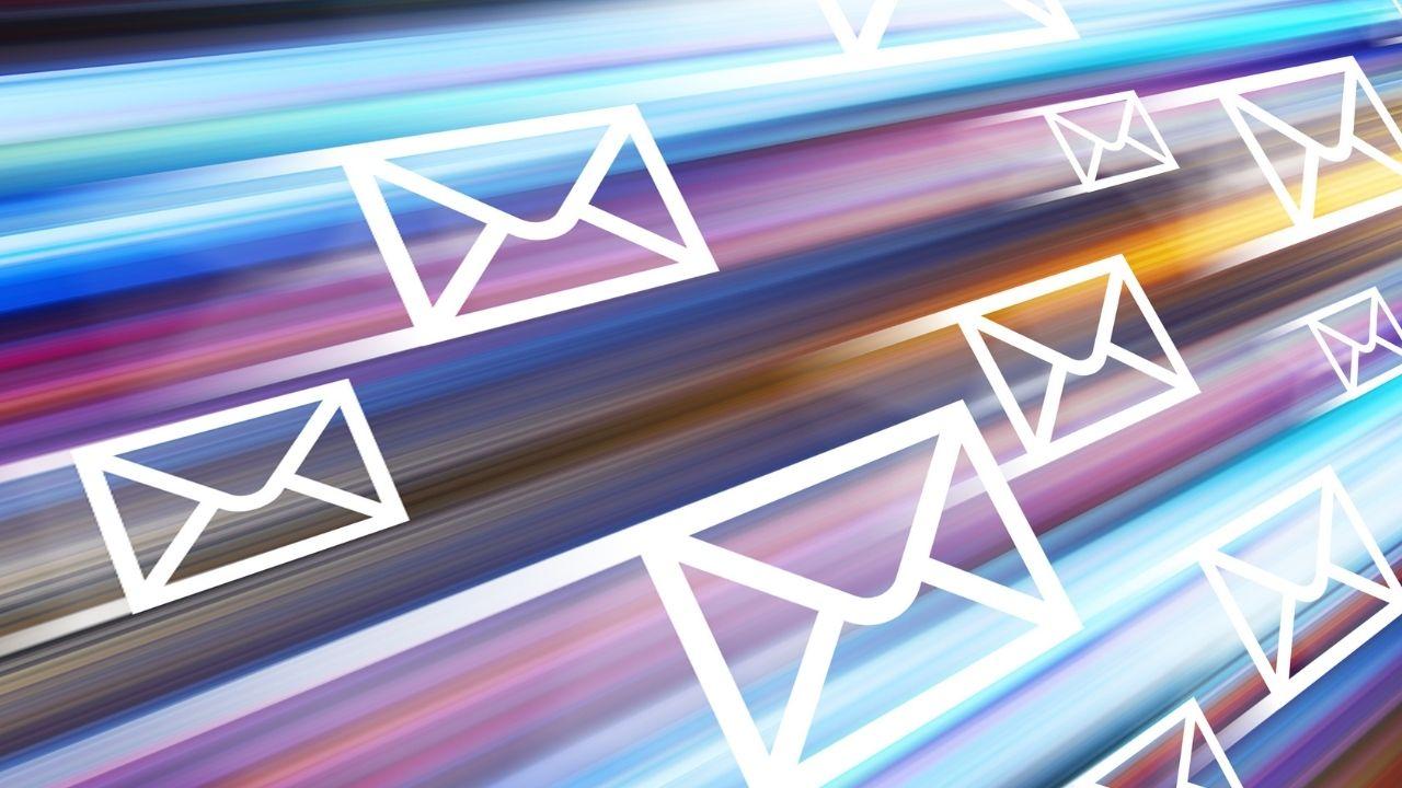 email sementara